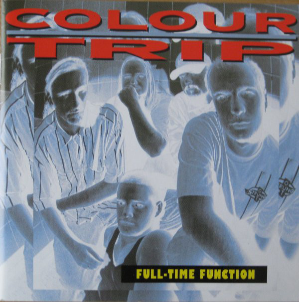 Colour Trip Full-Time Function CD
