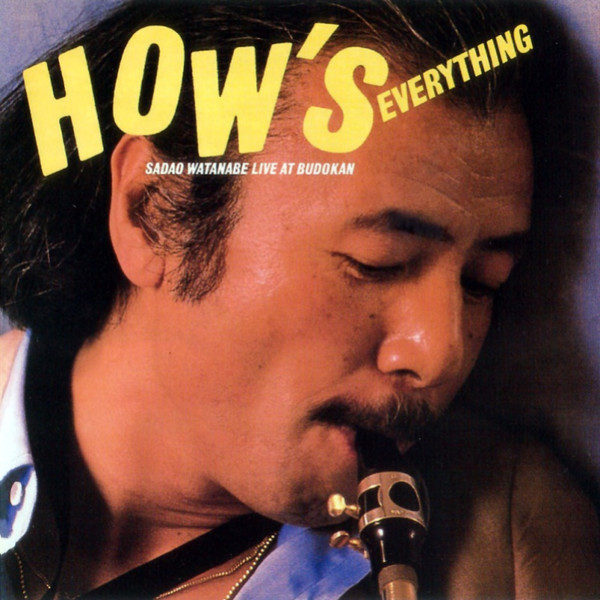 Watanabe, Sadao How's Everything Vinyl