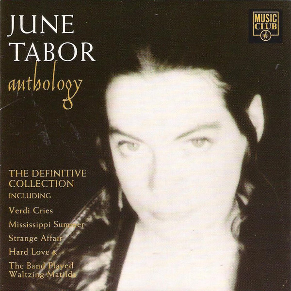 Tabor, June Anthology