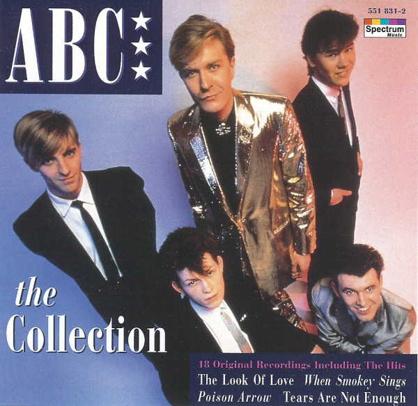 ABC The Collection