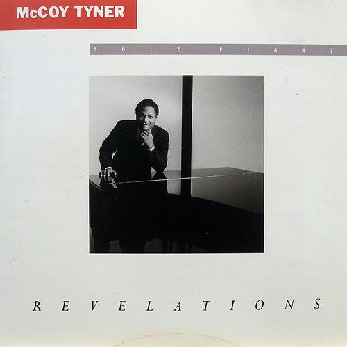 Tyner, McCoy Revelations