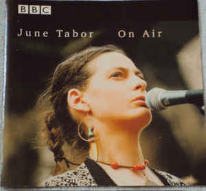Tabor, June On Air