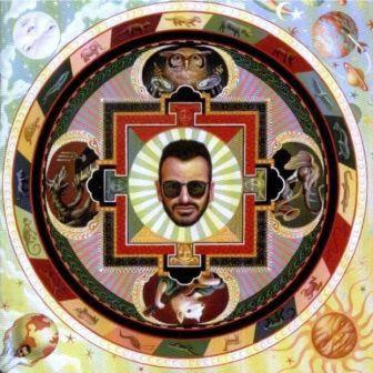 Starr, Ringo Time Takes Time