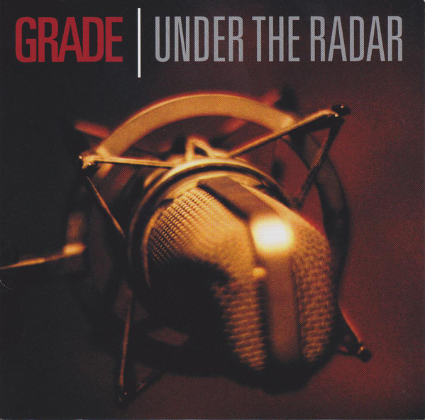 Grade Under The Radar CD