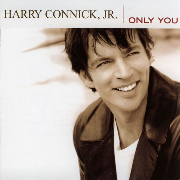 Harry Connick, Jr. Only You Vinyl