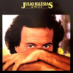 Iglesias, Julio Amor Vinyl