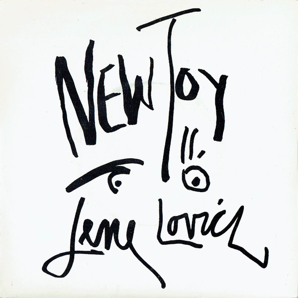 Lovich, Lene New Toy