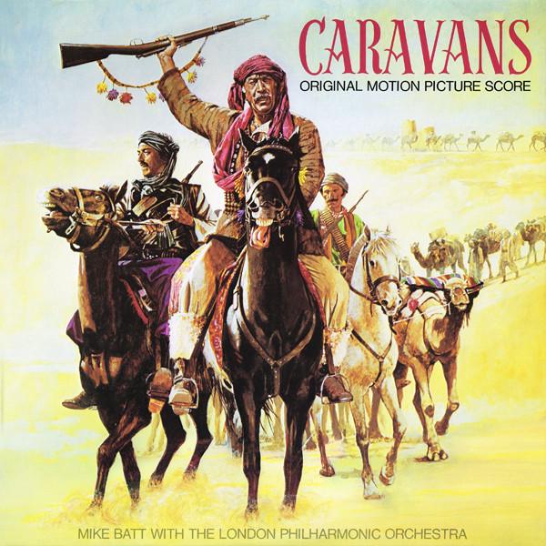 Batt, Mike Caravans