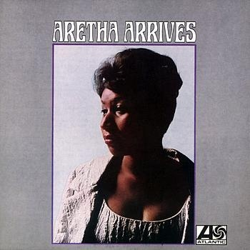 Franklin, Aretha Aretha Arrives