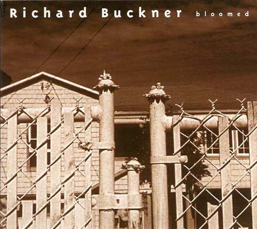 Buckner, Richard Bloomed