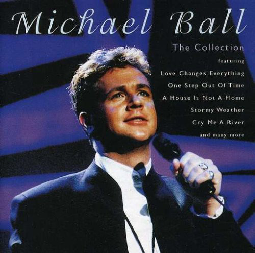 Ball, Michael The Collection Vinyl