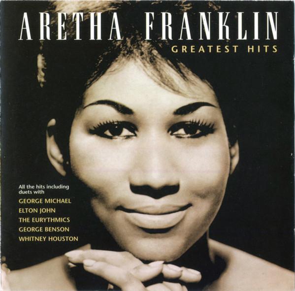 Franklin Aretha Greatest Hits