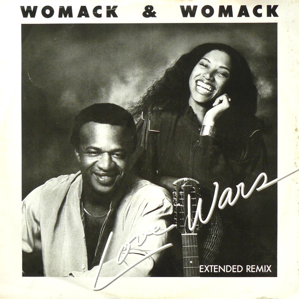 Womack & Womack Love Wars (Extended Remix)