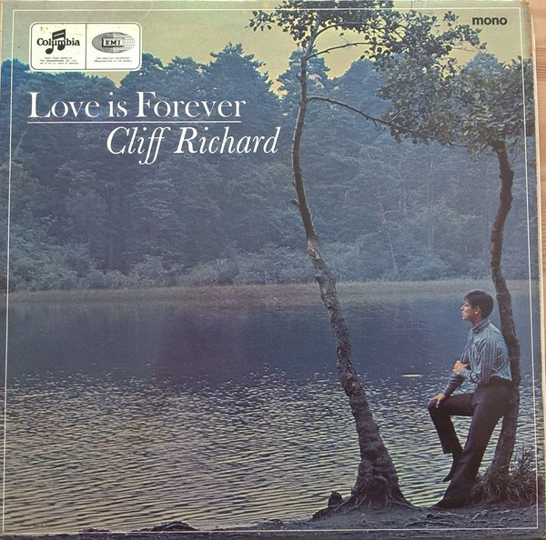 Richard, Cliff Love Is Forever Vinyl