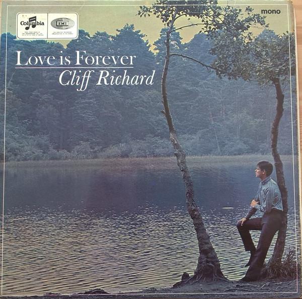 Richard, Cliff Love Is Forever