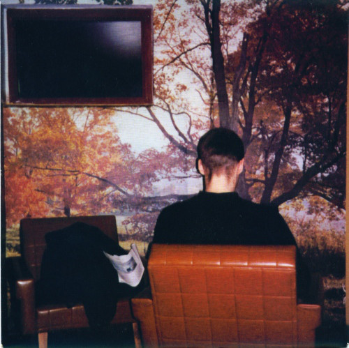 Fugazi Furniture Vinyl