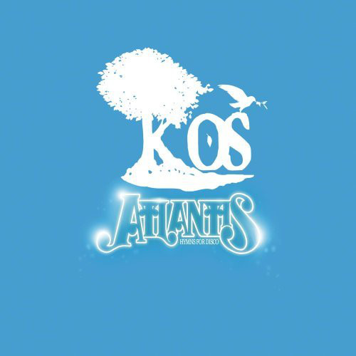 K-OS Atlantis: Hymns For Disco CD