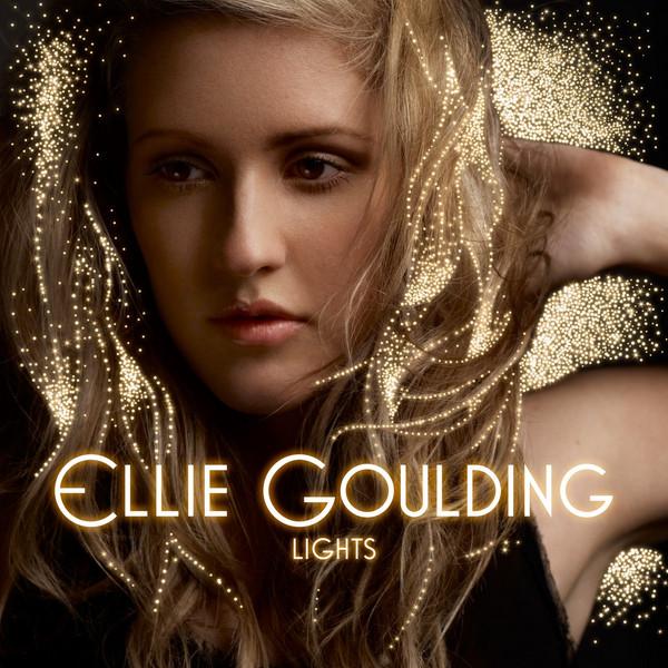 Goulding, Ellie Lights Vinyl