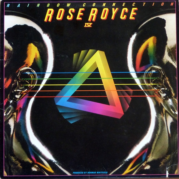 Rose Royce Rainbow Connection