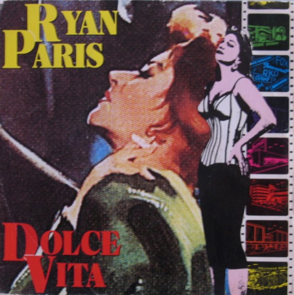 Paris, Ryan Dolce Vita
