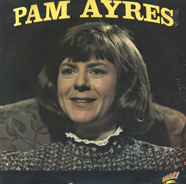 Ayres, Pam Some Of Me Poems & Songs Vinyl