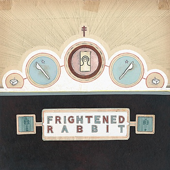 Frightened Rabbit The Winter Of Mixed Drinks