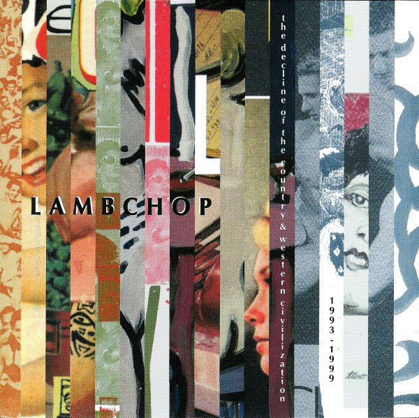 Lambchop The Decline Of The Country & Western Civilization Vinyl