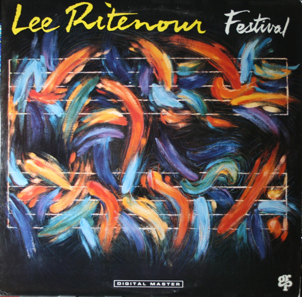 Ritenour, Lee Festival Vinyl