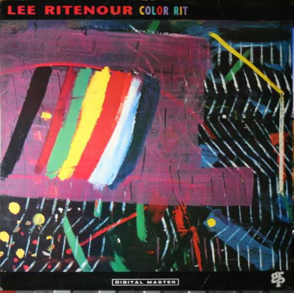 Ritenour, Lee Color Rit Vinyl