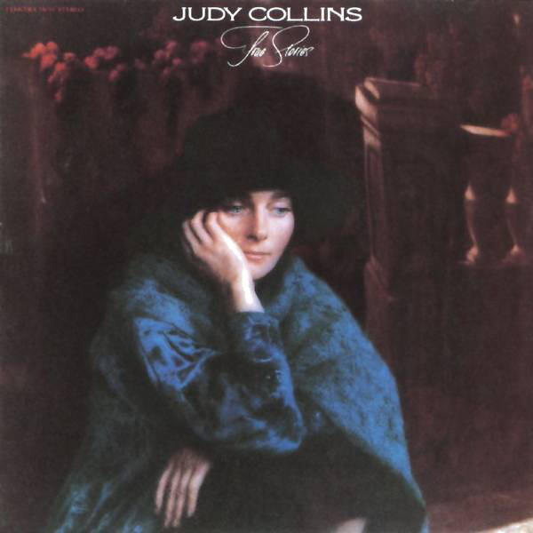 Judy Collins True Stories & Other Dreams