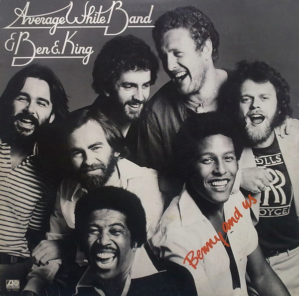 Average White Band Benny & Us