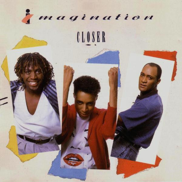Imagination Closer