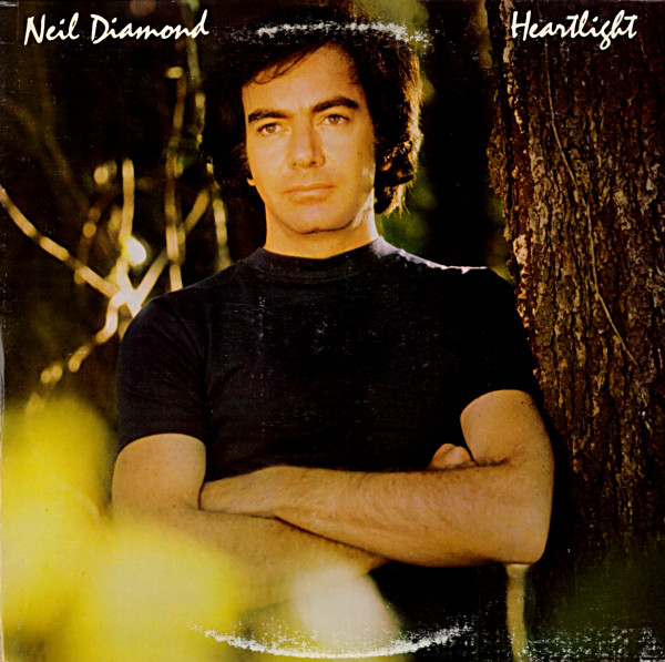 Diamond, Neil Heartlight Vinyl