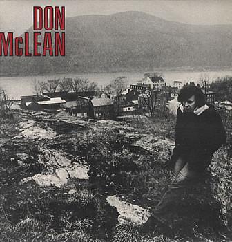 McLean, Don Don McLean