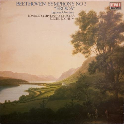 Beethoven - Eugen Jochum Symphony No. 3