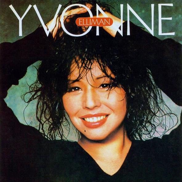 Elliman, Yvonne Yvonne