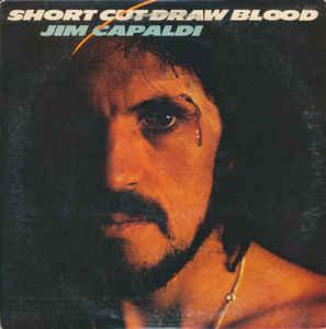 Capaldi Jim Short Cut Draw Blood Vinyl