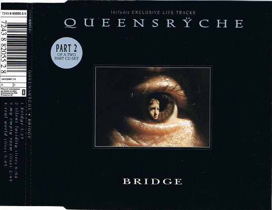Queensryche Bridge