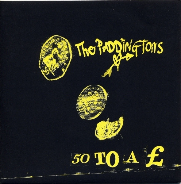 The Paddingtons 50 To A £