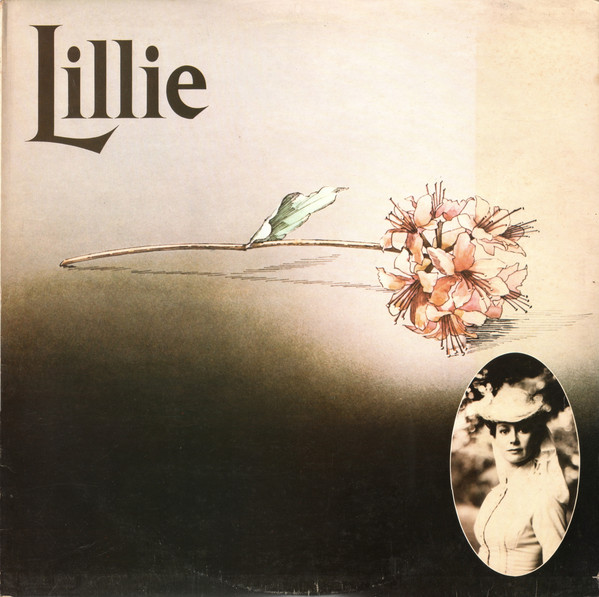 The South Bank Orchestra Lillie  Vinyl