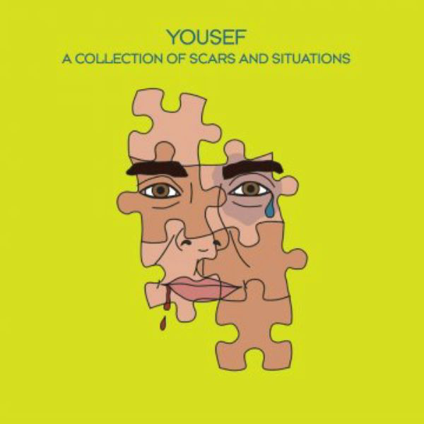 Yousef A Collection Of Scars and Situations CD
