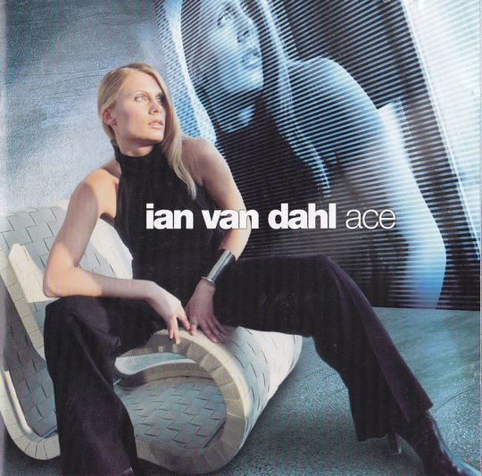 Ian Van Dahl Ace CD