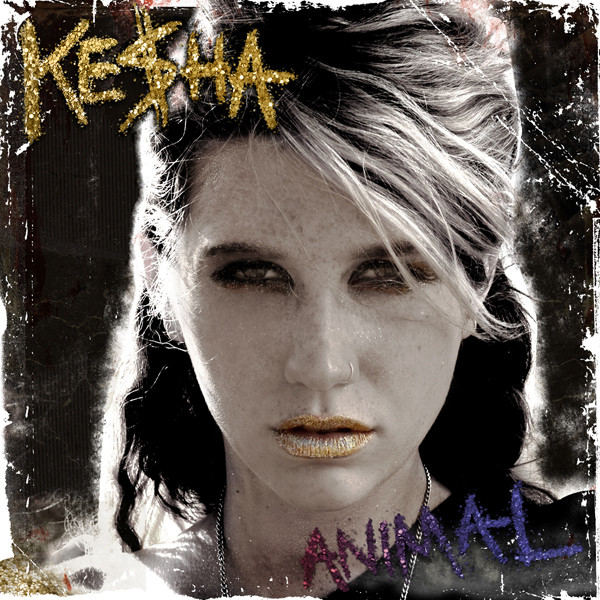 Kesha Animal CD