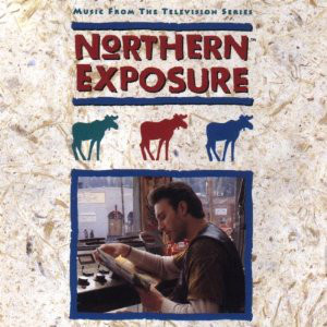 Various Northern Exposure - Music From The Television Series CD