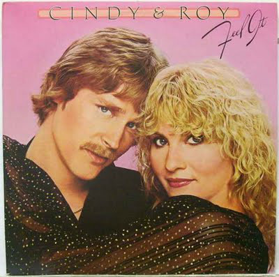Cindy & Roy Feel It