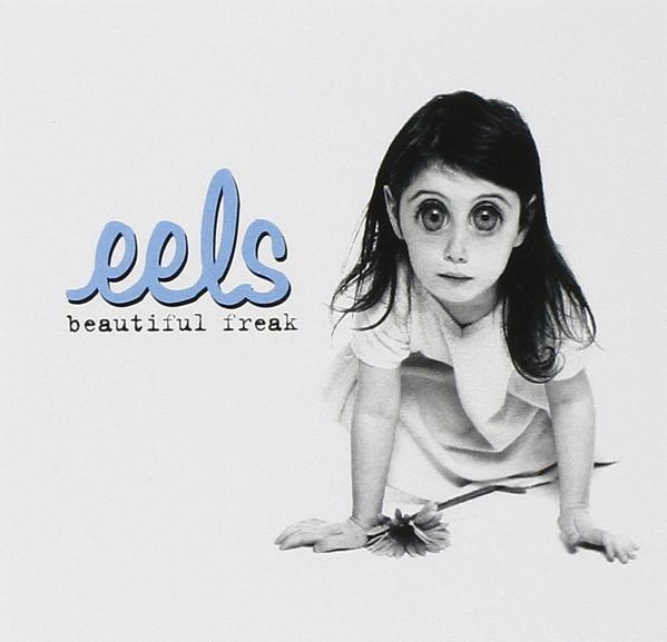Eels Beautiful Freak