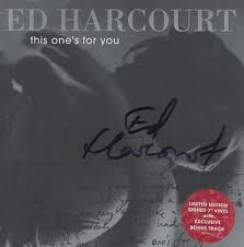 Harcourt, Ed This One's For You Vinyl