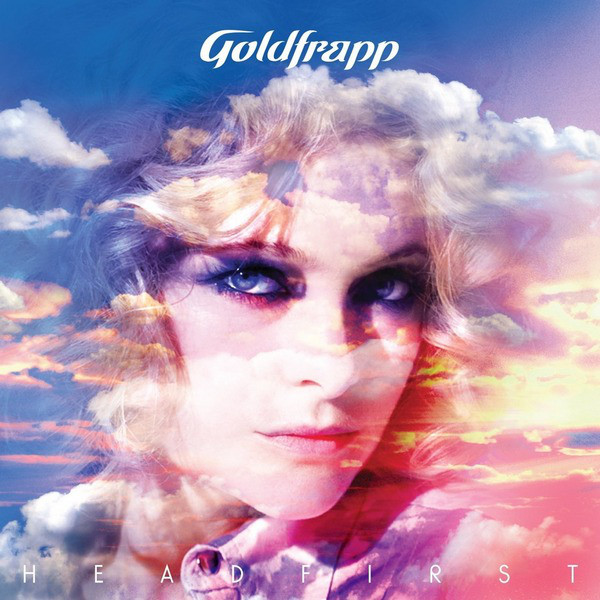 Goldfrapp Head First