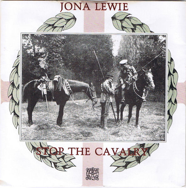 Lewie, Jona Stop The Cavalry
