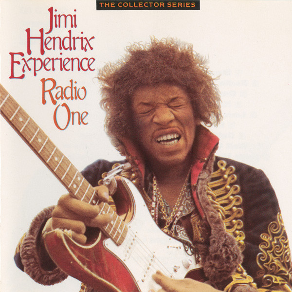 Hendrix, Jimi Radio One